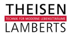 Logo Theisen & Lamberts GmbH & Co. KG
